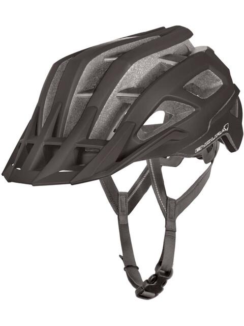 Endura Singletrack Cykelhjälm svart
